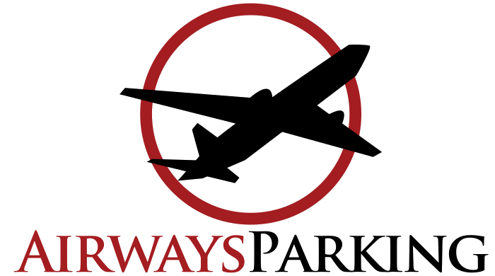 Airways Parking Logo