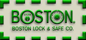 Boston Lock & Safe Co Logo